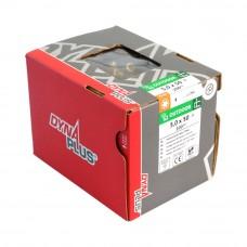 VLONDERSCHROEF AR-BRONS PK TORX 5.0 X 40/24MM (200ST) DYNAPLUS