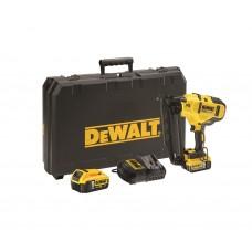 DEWALT DCN660P2 18V XR AFWERKTACKER 5.0AH LI-ION