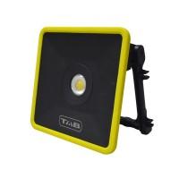 STRALER-LED 32W 3300LM COB-LED MET 1X VDE STEKKERDOOS IP54