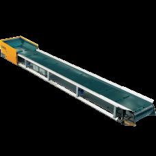 SOROTO TRANSPORTBAND BREED 34 CM LANG 3,30 METER