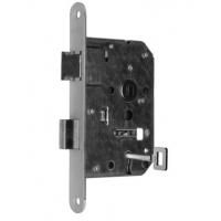 4TECX DEURSLOT RVS 1266/17-50MM 2SL.RS *